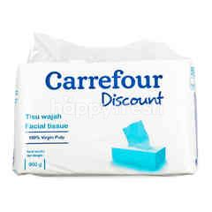 Carrefour Discount Facial Tissue