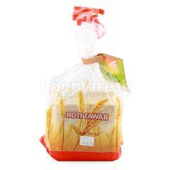 City Deli Brown Toast Peeled Bread