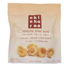 Chicaron Kerupuk Kulit Babi Original Premium