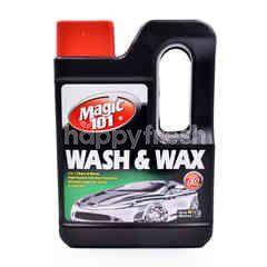 Magic 101 Wash & Wax