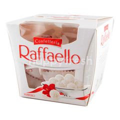 Ferrero Rocher Raffaelo Coconut Almond Chocolate
