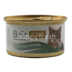 Brit Care Kitten Chicken Cat Food