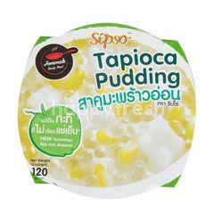 Sipso Tapioca Pudding