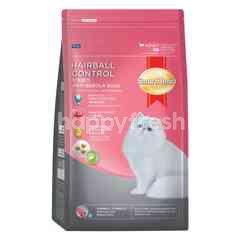 Smartheart Adult Cat Food - Hairball Control Formula
