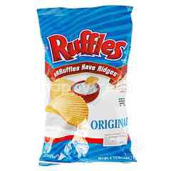 RUFFLES Original Chips