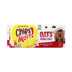 Chipsmore Oats Double Chocolate Cookies