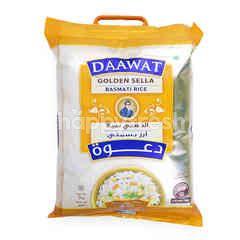 Daawat Golden Sella Basmati Rice Low GI