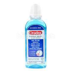 ORADEX Antibacterial Mouthwash