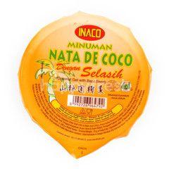 Inaco Nata De Coco Orange