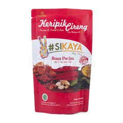#Sikaya Cireng Chips Spicy Flavor