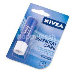 Nivea Perawatan Bibir Essential