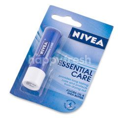 Nivea Lip Essential Care