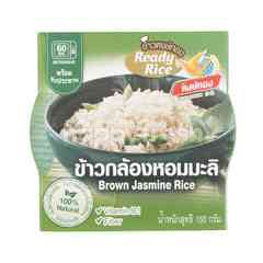 Hong Thong Brown Jasmine Rice