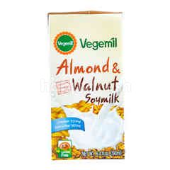 Vegemil Almond & Walnut Soymilk