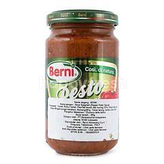 Berni Pepper Pesto Sauce
