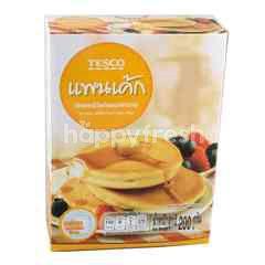 Tesco Butter Milk Pancake Mix