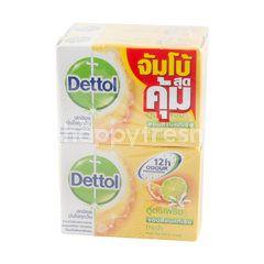 Dettol Fresh Bar Soap