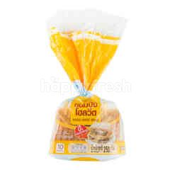 Tesco Whole Wheat Bread  10 Pcs