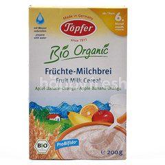 Topfer Bio Organic Sereal Buah-Buahan