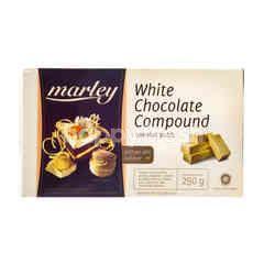 Marley Blok Cokelat Putih