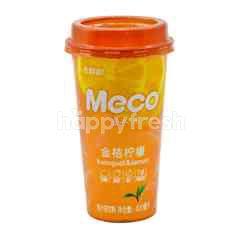 Meco Kumquat & Lemon Drink