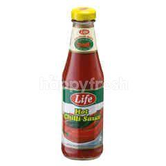 Life-Do Hot Chilli Sauce
