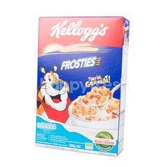 เคลล็อกส์ ฟรอสตีส์ อาหารเช้าซีเรียล