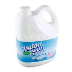 Lipon F Concentrated Hygiene Formula Dishwashing Liquid