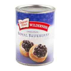 Wilderness Blueberry
