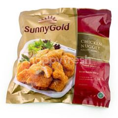 Sunny Gold Chicken Nuggets