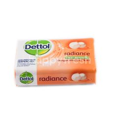 Dettol Radiance Anti Bacterial Bar Soap