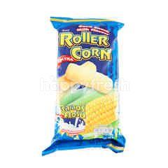 Roller Extra Corn Corn Snack Corn Milk Flavour
