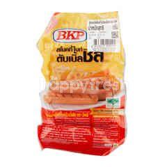 BKP Chicken Smoky Brite Dobble Cheese Sausage