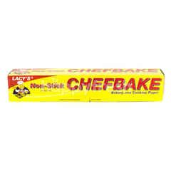 Lacy's Chefbake Baking Paper