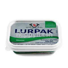 Lurpak Spreadable Organic Slightly Salted