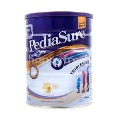 PediaSure Complete Triplesure Susu Bubuk Rasa Madu