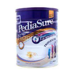 PediaSure Complete Triplesure Powdered Honey Milk