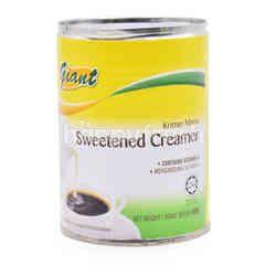 Giant Sweetened Creamer
