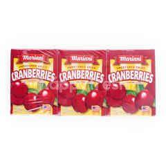 MARIANI Sweetened Dried Cranberries