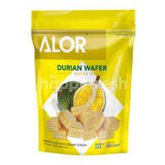 Alor Durian Wafer