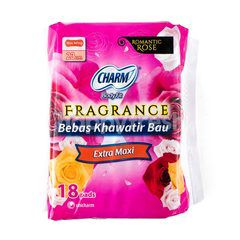 Charm Body Fit Fragrance 18S Extra Maxi