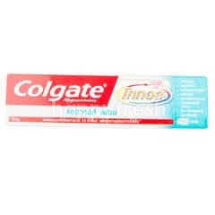 คอลเกต ยาสีฟันผสมฟลูออไรด์ โททอลแอดวานส์ เฟรช ปกป้องแบคทีเรียยาวนาน 12 ชม.