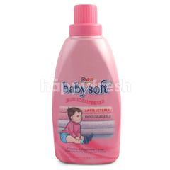 Babysoft Antibacterial Fabric Softener