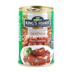 King's Fisher Chilli Sauce Sardines