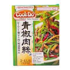 Ajinomoto Cook Do Chinjiaorosu