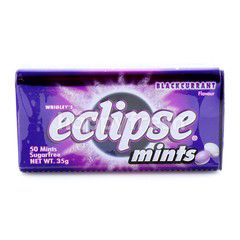 Wrigley's Eclipse Mints Blackcurrant