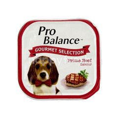 PRO BALANCE Gourmet Selection Prime Beef Flavour