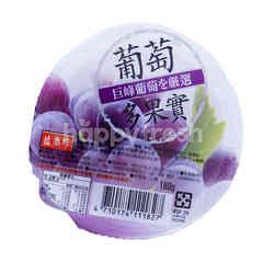 New Choice Grapes Flavored Jelly