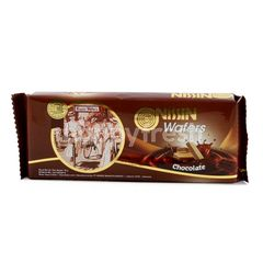 Nissin Wafers Chocolate