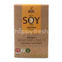 Alls Instant Original Soy Beverage Powder